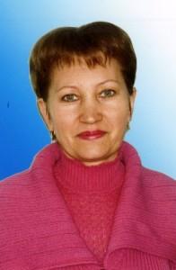 Каширникова