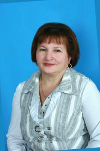 Чибрикова Л.Ю.